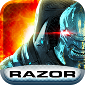 Razor: Salvation Review icon