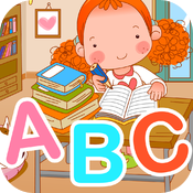 ABC Alphabet -Baby Words icon