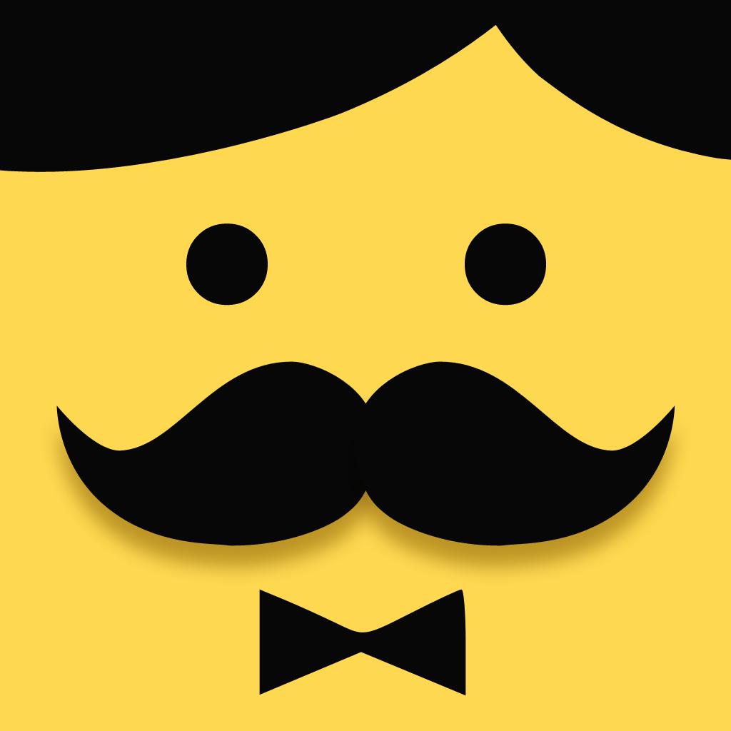这是一款可以给照片添加小胡子的搞怪软件。 软件提供了20多款不同风格的小胡子可以进行挑选。拍摄一张照片或者从相册里挑选一张,选择你的胡子风格,搞怪一下吧! 注:苹果i派党所有文章均为苹果I派党原创编译评测,转载请务必注明出处.