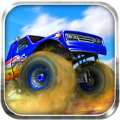 Offroad Legends Review icon