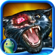 Edgar Allan Poe's The Black Cat: Dark Tales HD (Full) icon