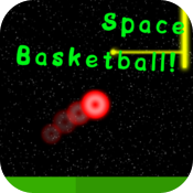 Space Basketball HD icon