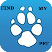 Find My Pet icon