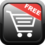 Discount Shopping List Free with Sales Tax & Coupon icon