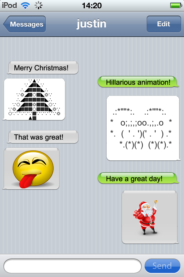 Dirty Emoji Text Combinations - Image Mag