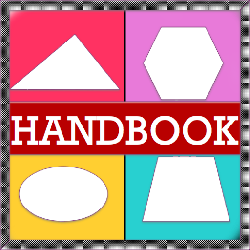Handbook For Logos Quiz Game