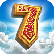 7 Wonders:  Magical Mystery Tour icon