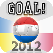 GOAL! App Nederland icon