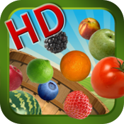 Fruitopia HD icon