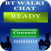 BT Walki Chat icon