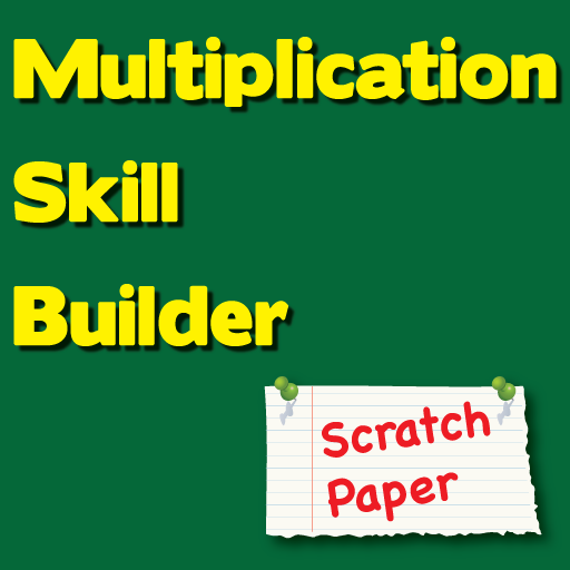 Multiplication Skill Builder