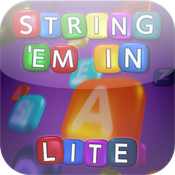 String 'Em In Lite icon