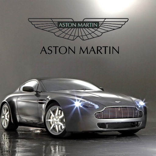 Aston Martin Wallpaper Collection