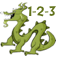icon for Baby's First Monsters: 123