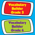 Vocabulary Builder Grades 3-4 HD