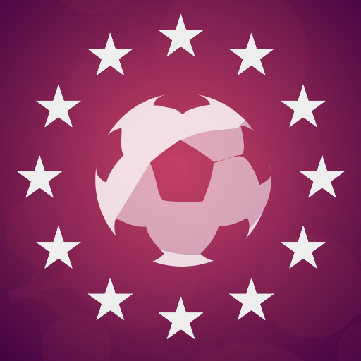 The Euro Football App 2012
