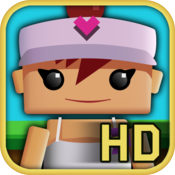 Golf Squared HD icon
