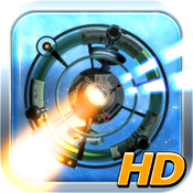 Space Station: Frontier HD icon