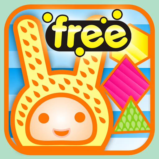 Shape Pals! FREE – An Education App for Pre-Kindergarten Children to Learn Shapes