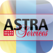 Astra Services icon