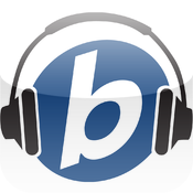 Boston.com RadioBDC icon