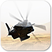 Infinity Helicopter Battle icon