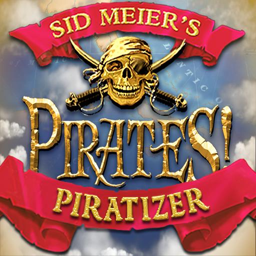 Sid Meier's Pirates! Piratizer