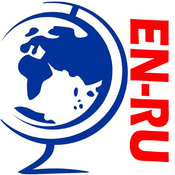 EN-RU Speak It Up icon