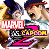 MARVEL VS. CAPCOM 2 by CAPCOM icon
