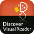 Discover Visual Reader
