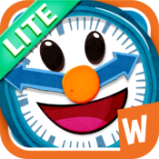 Around the Clock - LITE icon