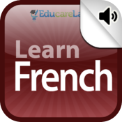 Learn French * icon