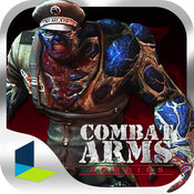 Combat Arms: Zombies Review icon