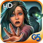 Nightmares from the Deep: The Cursed Heart, Collector's Edition HD icon