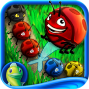 Tumblebugs HD icon