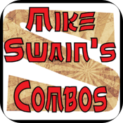 Combinations & Counters - Mike Swain Complete Judo icon