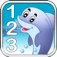 Swim With Numbers- Fun Learning Numbers for toddlers and preschool kids