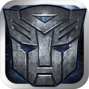 Transformers: Dark of the Moon Review icon