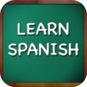 Learn Spanish App icon