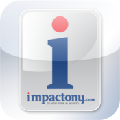 Impacto Latin News for iPad icon