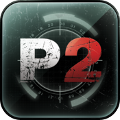 PROTOTYPE®2 Official Sidekick icon