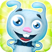 Pet Fashion — Dress up funny Bunny! Game for fashion kids icon