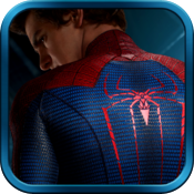 The Amazing Spider-Man Second Screen App icon