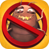 Bug Blitz for iPad icon