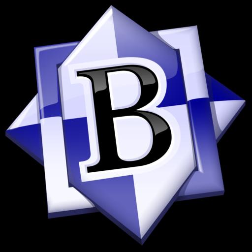 BBEdit Logo