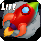 Ranger Rocket Lite icon