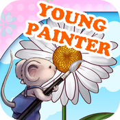 Young Painter HD icon