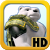 RIGGS the BATTLE BEAR HD
