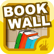 Book Wall icon