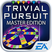 TRIVIAL PURSUIT Master Edition for iPad icon